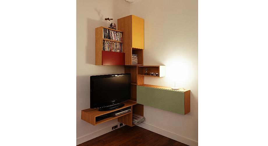 meubles design yvelines. Black Bedroom Furniture Sets. Home Design Ideas