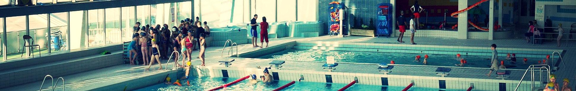 Activit s en piscine pour les enfants et les adultes for Piscine woluwe