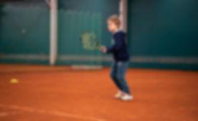 Tennis WTAC