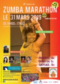 zumba marathon poseidon woluwe bruxelles mars 2019