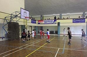 Lap. Basket di Hall