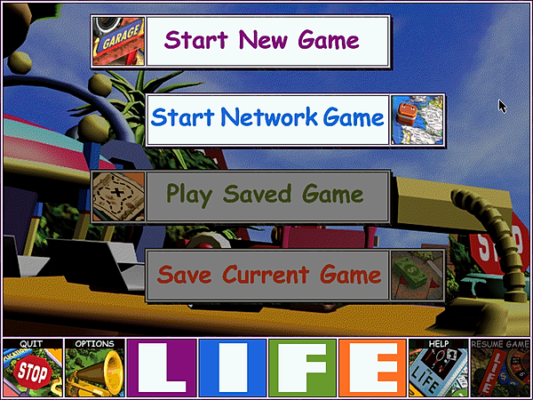 the game of life by hasbro free  full version pc