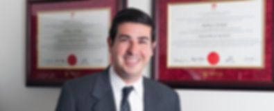 Andrew Carvajal Lawyer