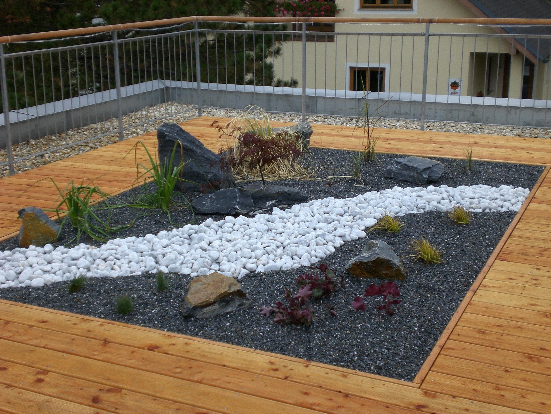Gartengestaltung peter reinisch kiesbeet - Gartengestaltung kiesbeet ...