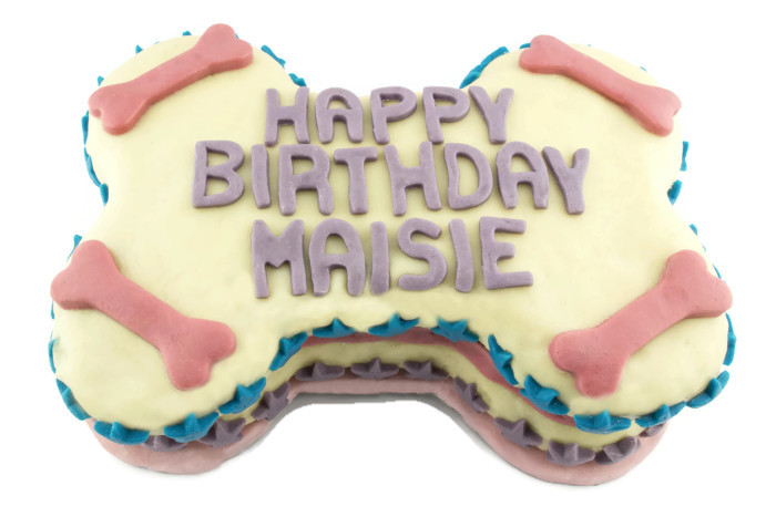 Dog Safe Cake Decorations : 10
