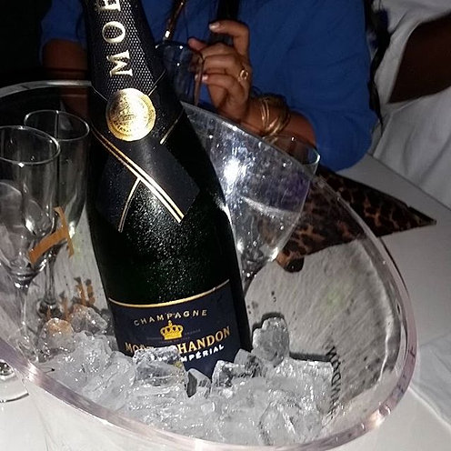 Champagne Champagne We got the NECTAR ��Always FunTimes @ Parliame