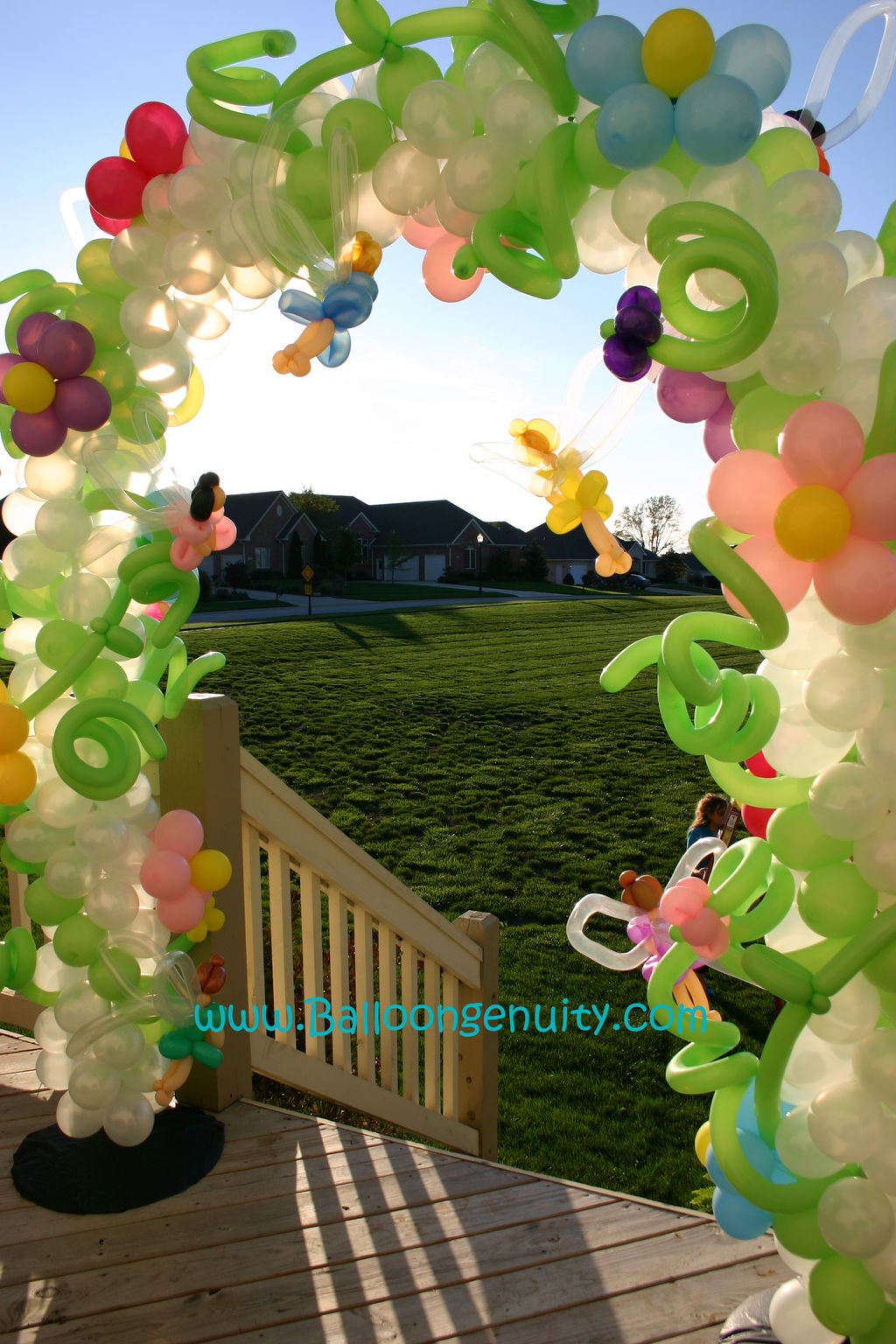 Balloon Bouquets Indianapolis Best Discount