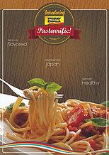 Poster Design Pasta