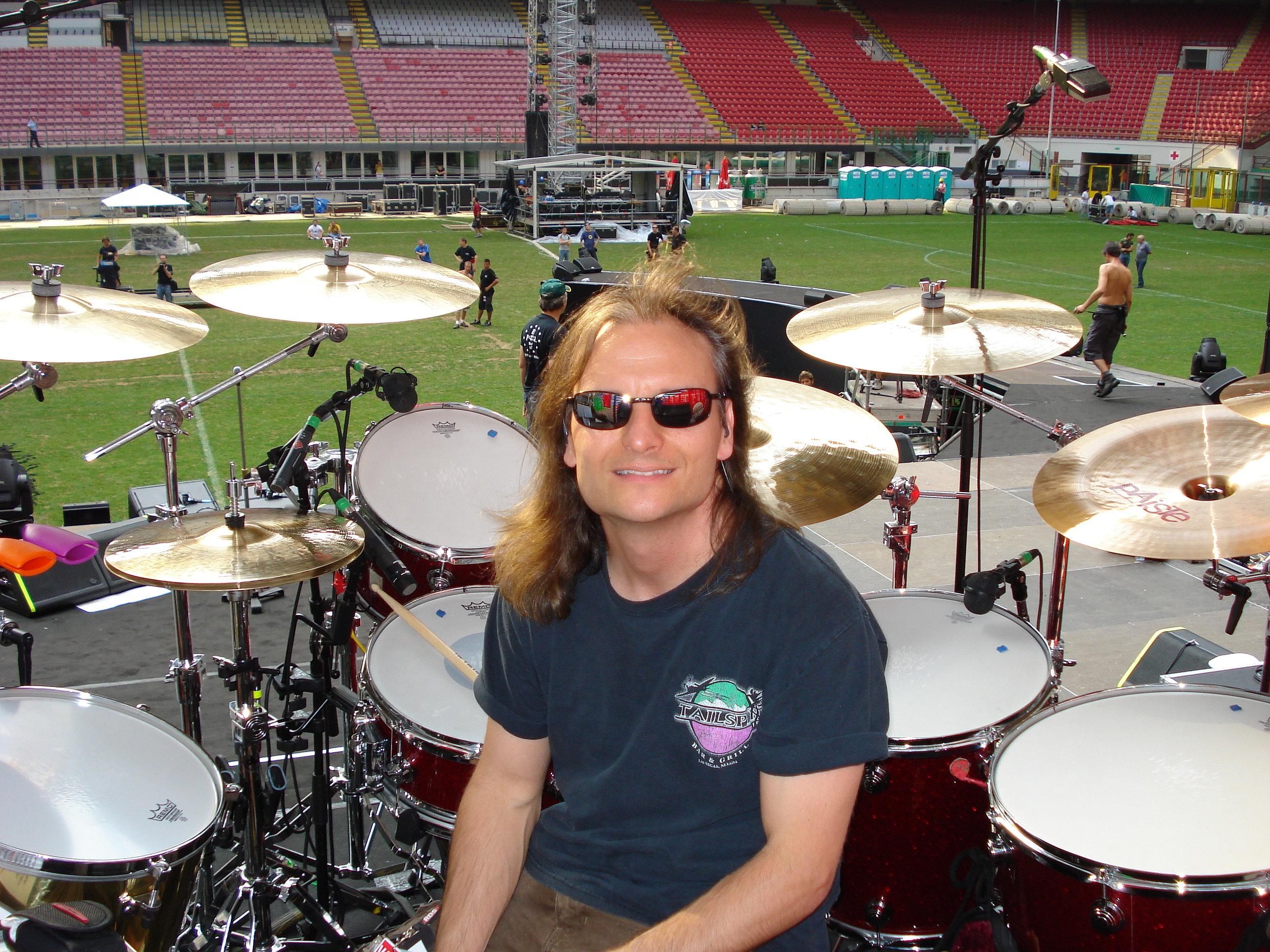 drums on line