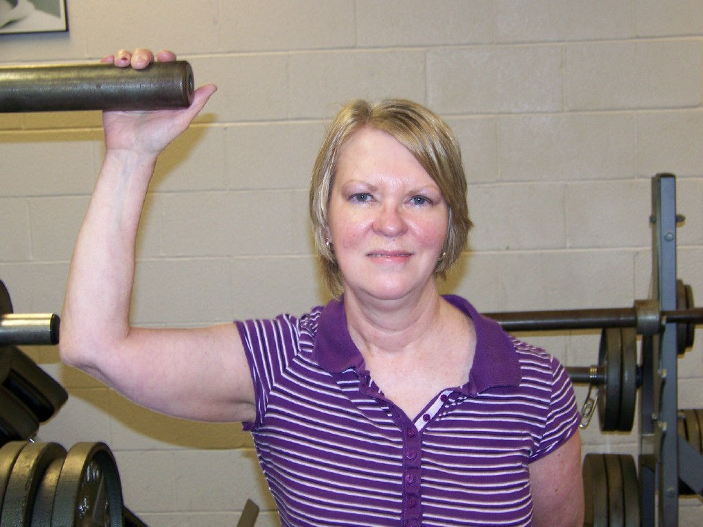 Excel physical therapy - Penny Valley