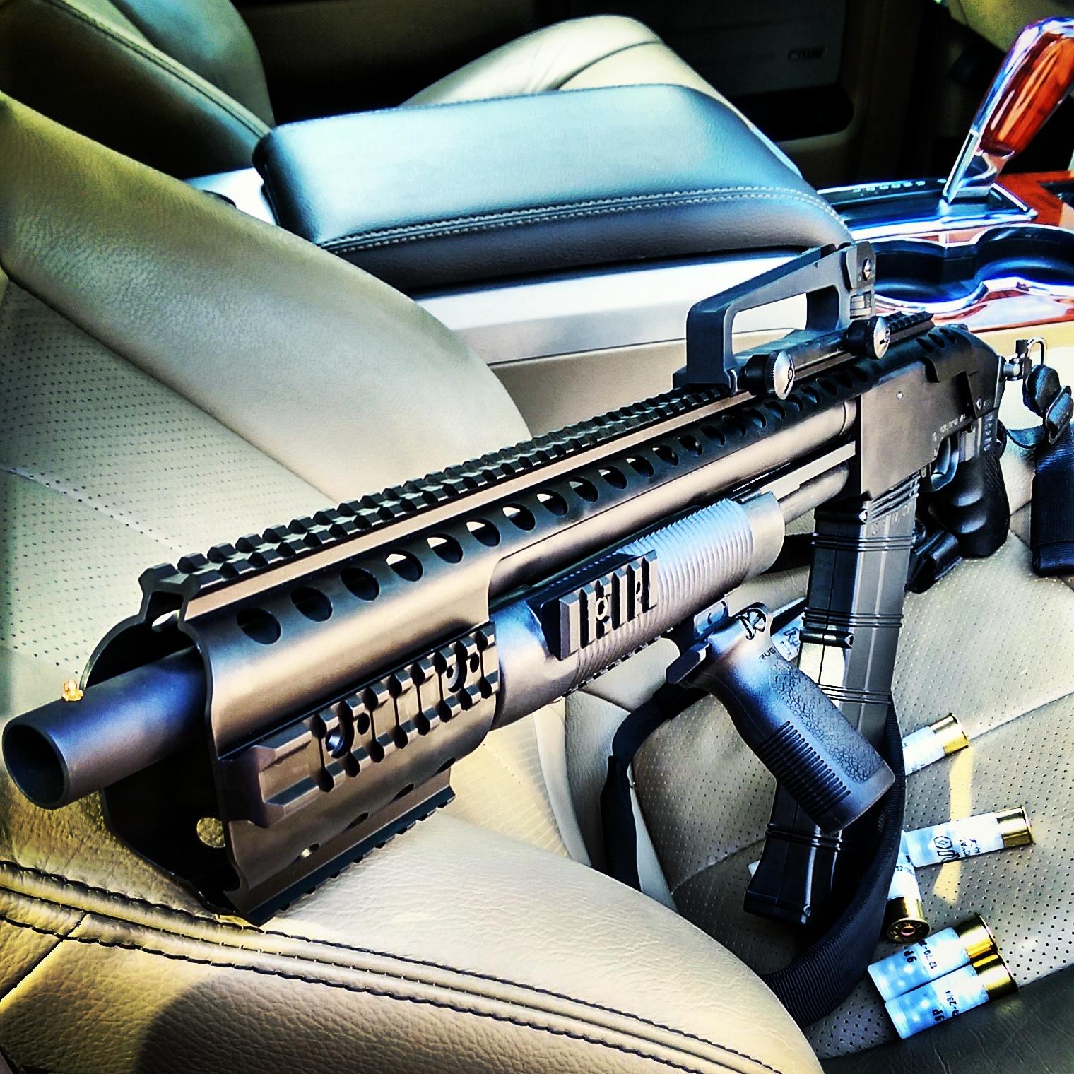 Stock Options For Remington 870  gsellccom