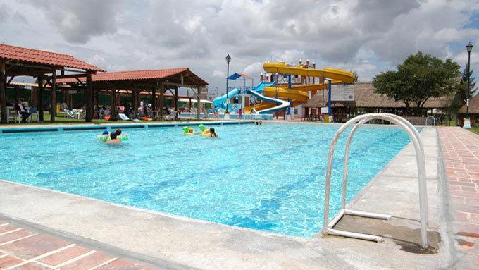 Baños Para Kinder Medidas: Medidas 125 x 25mts con una profundidad de 120mts, ideal para