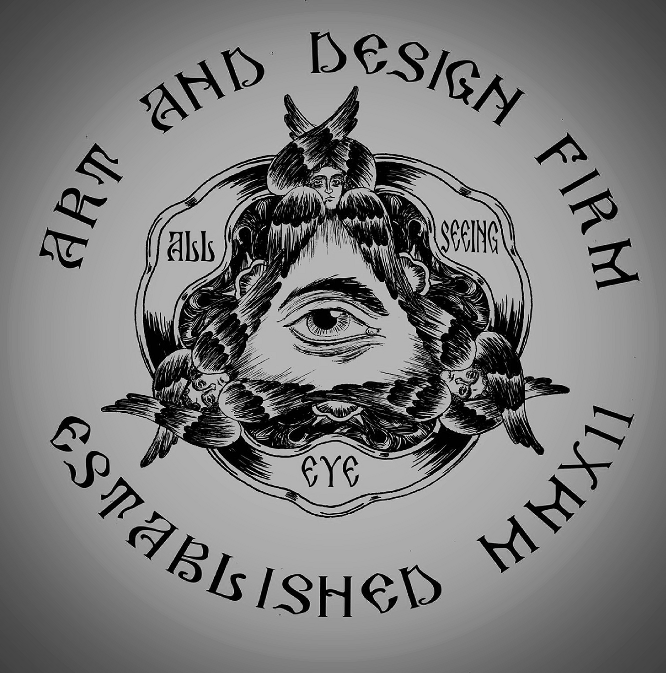 All Seeing Eye Art And Design Firm