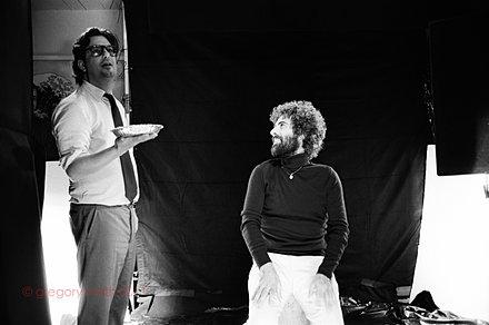 Roman Coppola, Jason Schwartzman