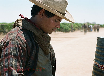 Michael Peña as Cesar E. Chavez