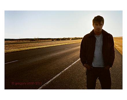 Garrett Hedlund as Dean Moriarity