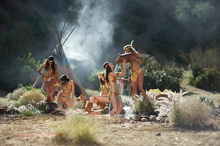 Indian Goddesses