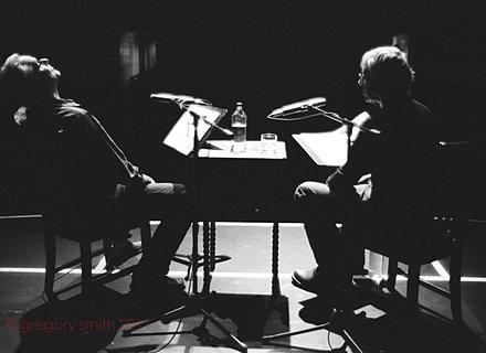 Sam Shepard, Scott Glenn