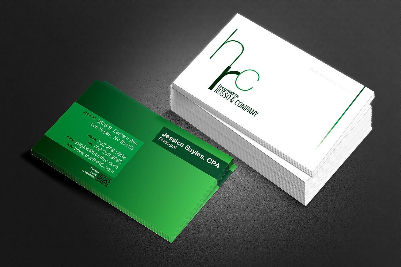 rejennerate creative  graphic design  business card design