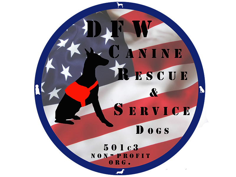 Dfw Service Dogs