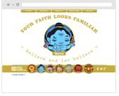 Your Faith Looks Familiar