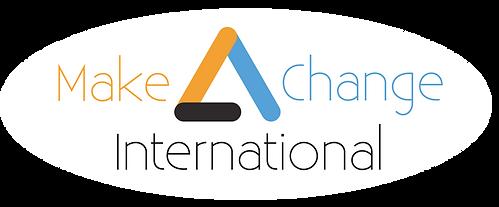 Image result for make a change international