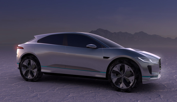 2018 jaguar concept. unique jaguar 2018 jaguar ipace on jaguar concept