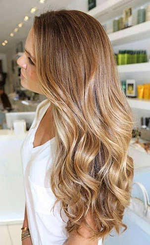 most discerning clients \u2013 celebrities, models and fashionistas \u2013 that demand hair color to be tailored exclusively for them. And Balayage hair painting