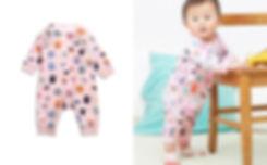 Behrendt Graphic Design clothes pattern design fro F.O.International, Japan