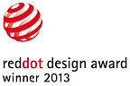 Reddot Design Award Winner 2013 .jpg