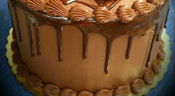 Birthday Cakes In New Orleans Best Bakery Columbia Maryland And Howard County