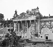 Unexploded Bombs in Berlin
