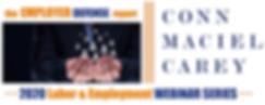 2020 Employment Webinar Series Banner.PN