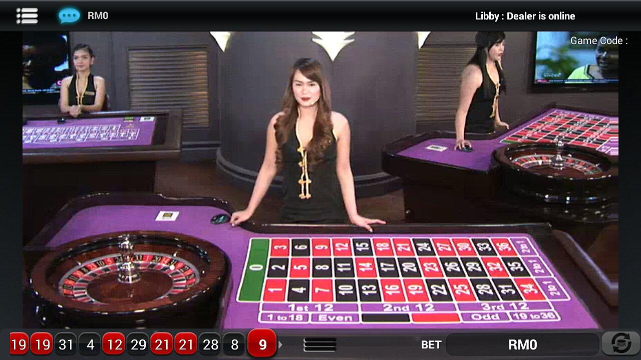 casino onlinr