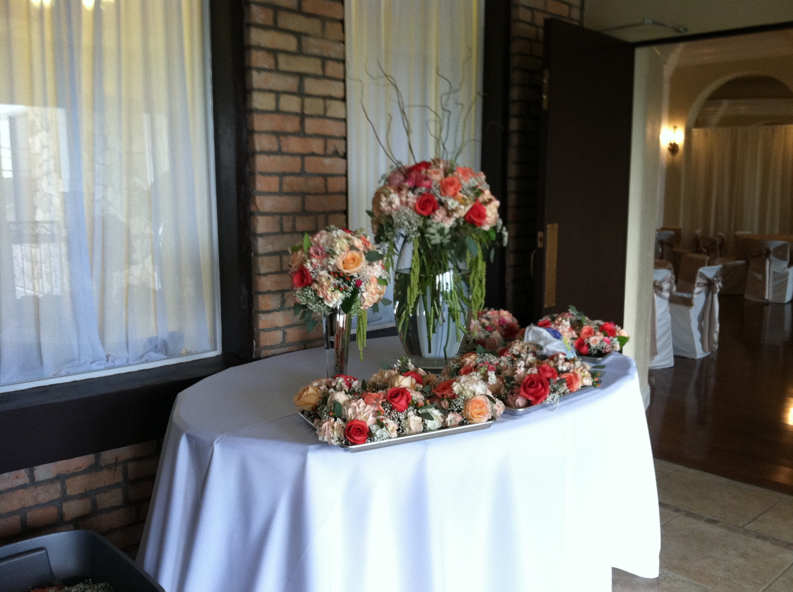 Wedding Flowers Utah County : Stone gate weddings utah county receptions