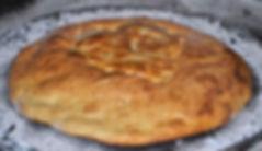 Maritza's Peka Bread Recipe, Imotski, Croatia