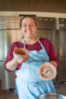 Georgina Bayeh's Lebanese Kibbeh Erras Recipe