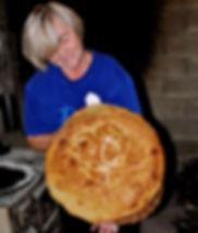 Peka Bread Recipe, Imotski Croatia