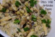 Dita's Wild Artichoke Penne Recipe