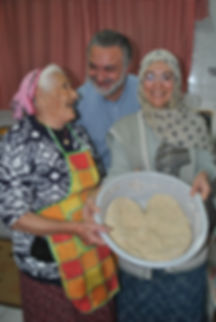 cyprus family