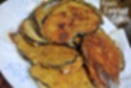 Rosa's Eggplant Cutlet Recipe