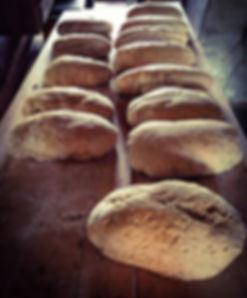 Norway Fresh Baked Bread