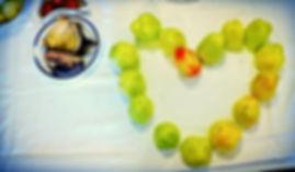 Pepper Heart, Punjene Paprike (Stuffed Peppers) & Sarma (Stuffed Collard Greens) Recipe, Croatia
