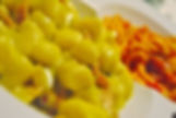 Homemade Pastas made by Mamma Angela, Chef of L'Antica Rupe in Orvieto, Italy