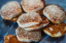 Kaak bi Halib Recipe, milk cookie recipe, Lebanon