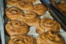 Tahini Swirls Recipe, Cyprus Food