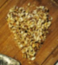 Chopping Nuts; Gaja's Crunchy Chocolate Chip Cookies Recipe, Croatia
