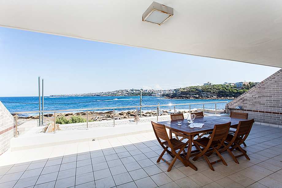 Tracey mcardle exclusive properties cliffbrook parade for 20 rose terrace paddington