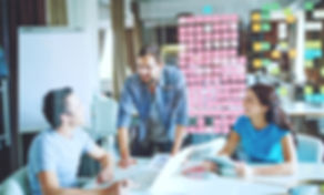 strategy workshop branch transformation