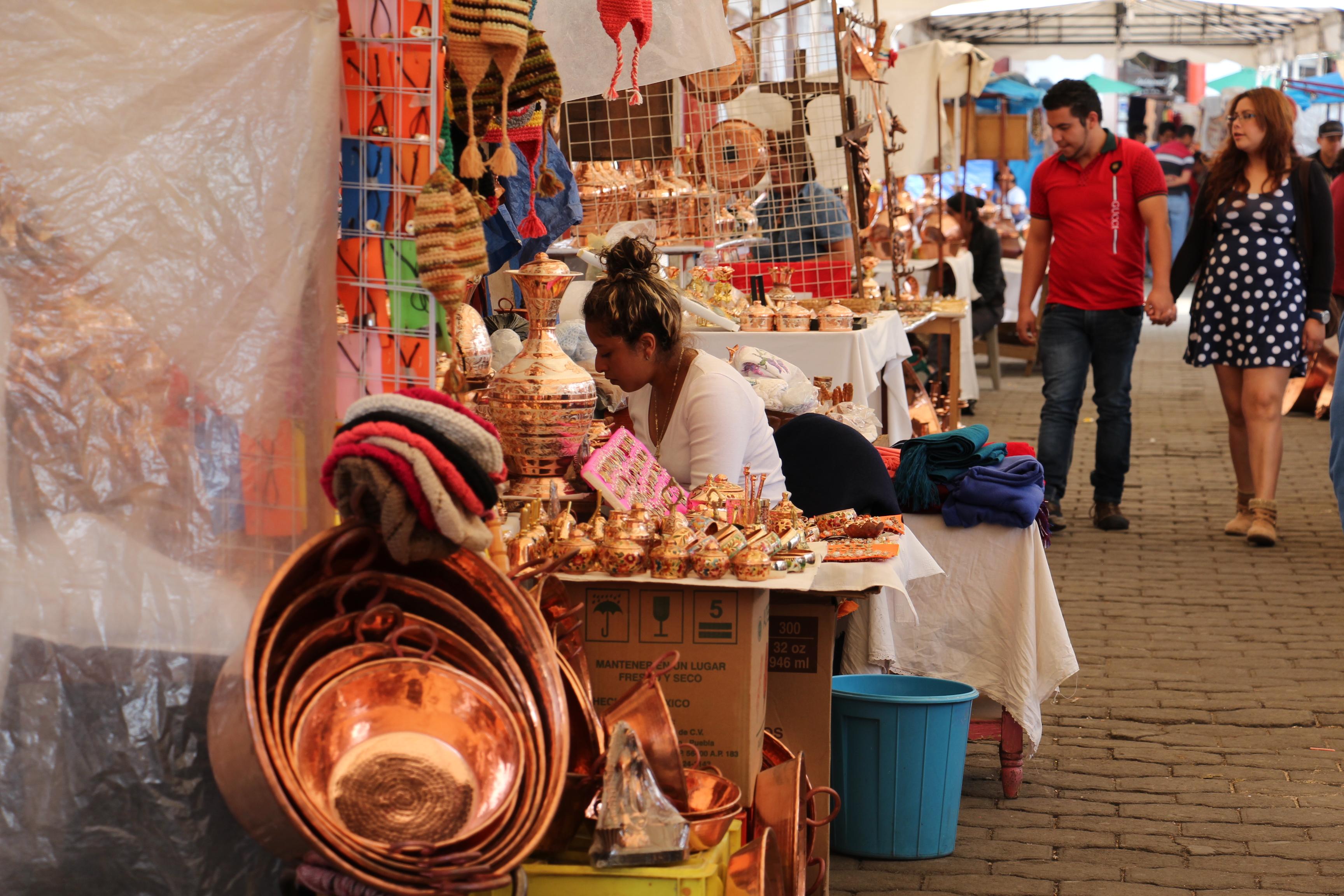 Fotos artesania santa clara del cobre michoacan 32